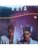 K-A-T-A - FIRES IN THE NIGHT - VINYL