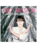 MIKO MISSION - GREATEST HITS & REMIXES - VINYL