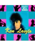 KEN LASZLO - GREATEST HITS & REMIXES - CD