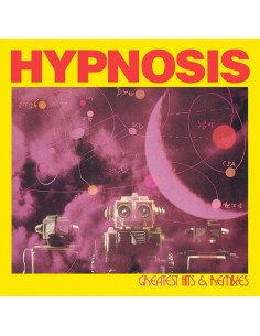 HYPNOSIS - GREATEST HITS & REMIXES - CD