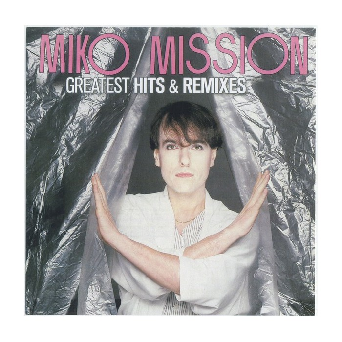 MIKO MISSION - GREATEST HITS & REMIXES - CD