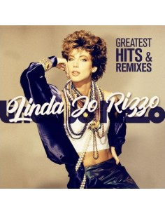 LINDA JO RIZZO - GREATEST HITS & REMIXES - CD