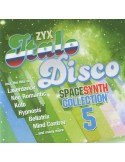 ZYX ITALO DISCO SPACESYNTH COLLECTION Vol.5