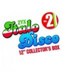 ZYX ITALO DISCO 12 INCH COLLECTOR'S BOX Vol.2