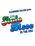 FLEMMING DALUM - ZYX ITALO DISCO IN THE MIX