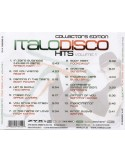 ITALO DISCO HITS VOLUME 1 - CD