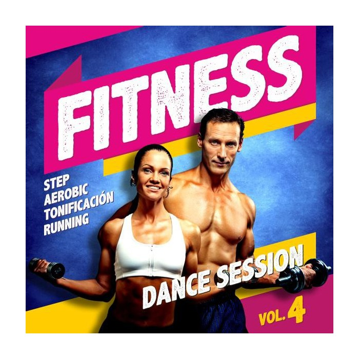 FITNESS, DANCE SESSIONS Vol.4