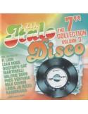 """ZYX ITALO DISCO THE 7"""" COLLECTION VOL.3 - CD"""