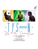 TYSON - DIE ON THE DANCEFLOOR - VINYL