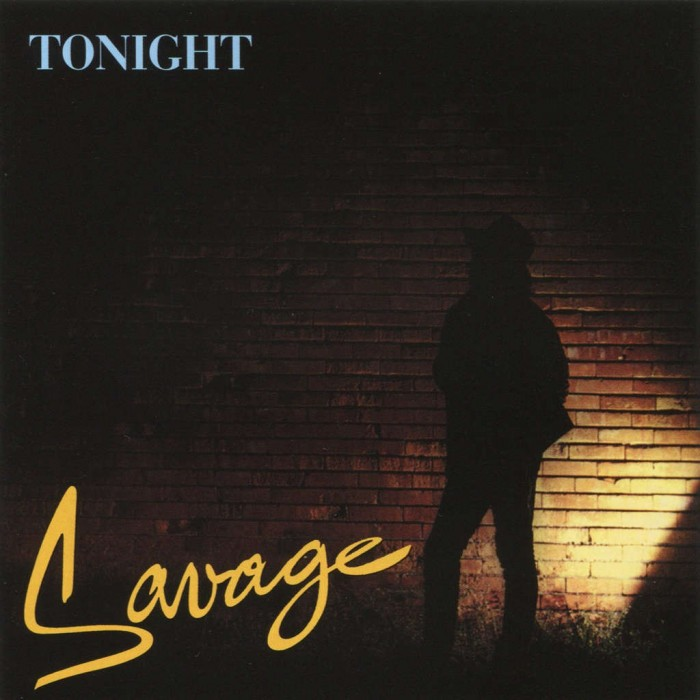 SAVAGE - TONIGHT - VINYL