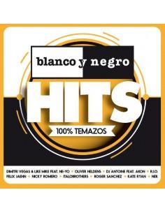 BLANCO Y NEGRO HITS 2015