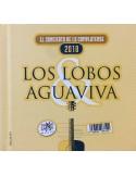 AGUAVIVA & LOS LOBOS - EL CONCIERTO DE LA COMPLUTENSE 2018