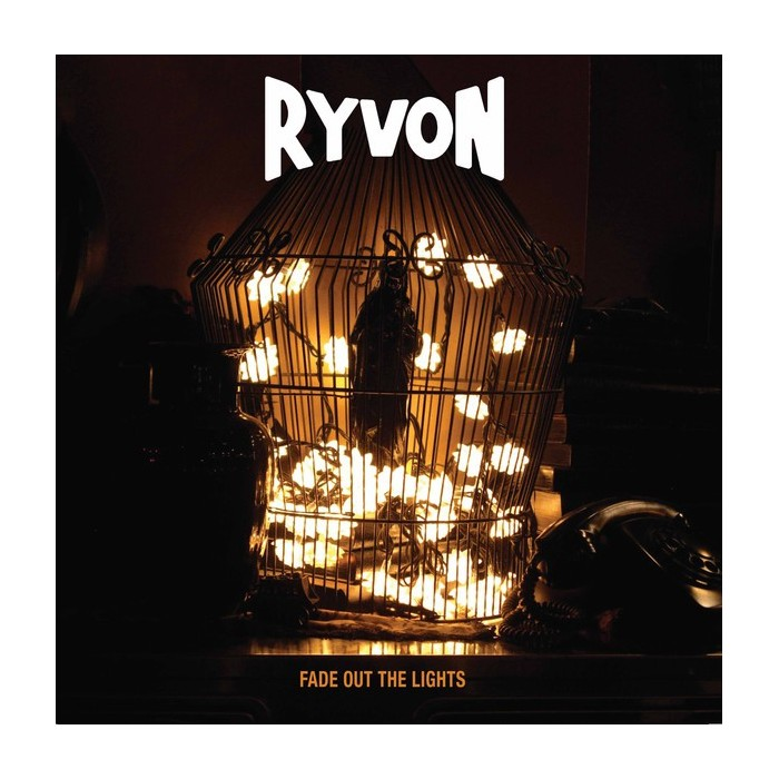 RYVON - FADE OUT THE LIGHTS (VIOLET VINYL)