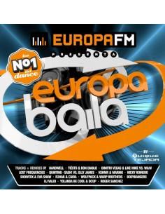 EUROPA BAILA 2016