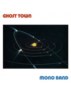 MONO BAND - GHOST TOWN - VINYL