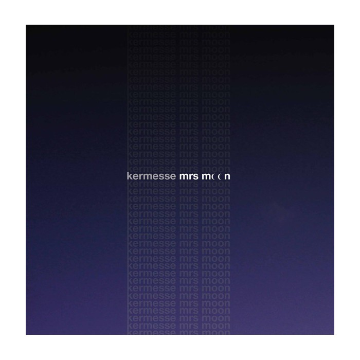 KERMESSE - MRS MOON (RED VINYL)