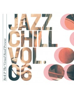 BERK & THE VIRTUAL BAND - JAZZ CHILL Vol.6