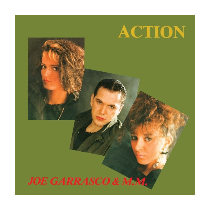 JOE GARRASCO & M.M. - ACTION