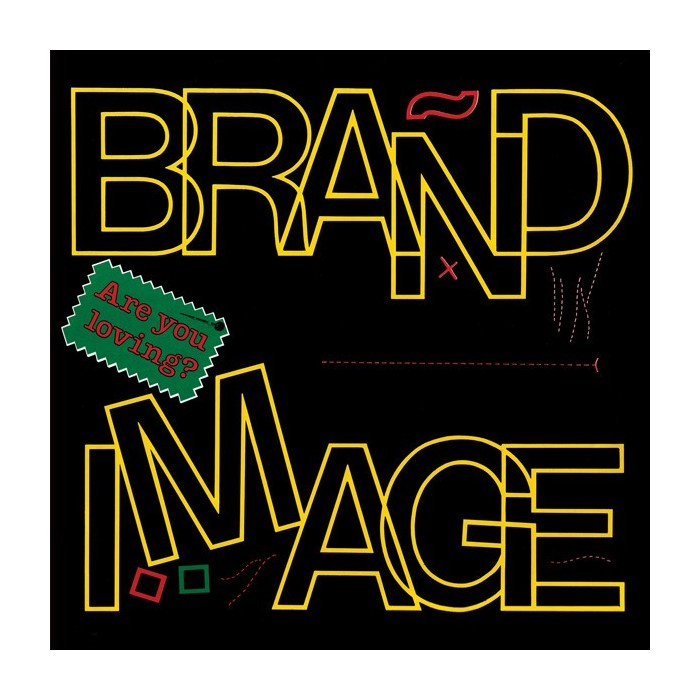BRAND IMAGE - ARE YOU LOVING - VINYL