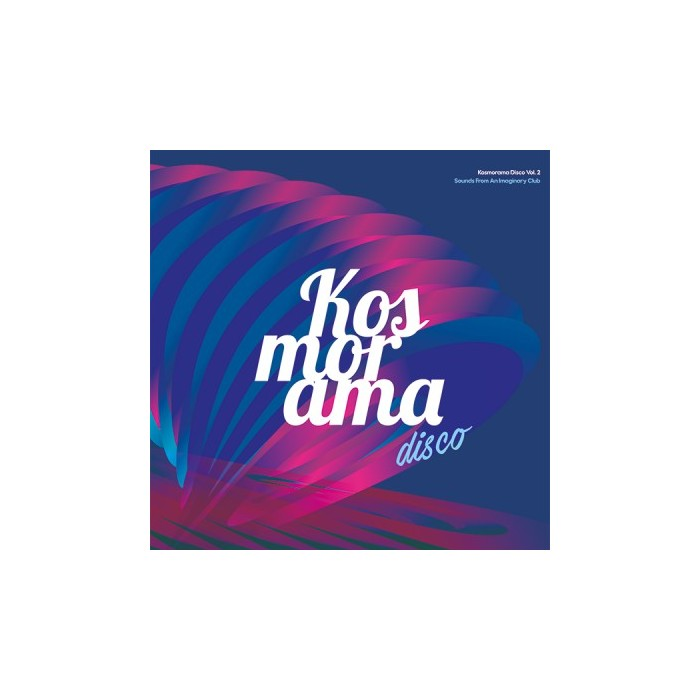 KOSMORAMA DISCO VOL.2 (VINYL)