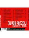 SILVER POZZOLI - GREATEST HITS & REMIXES