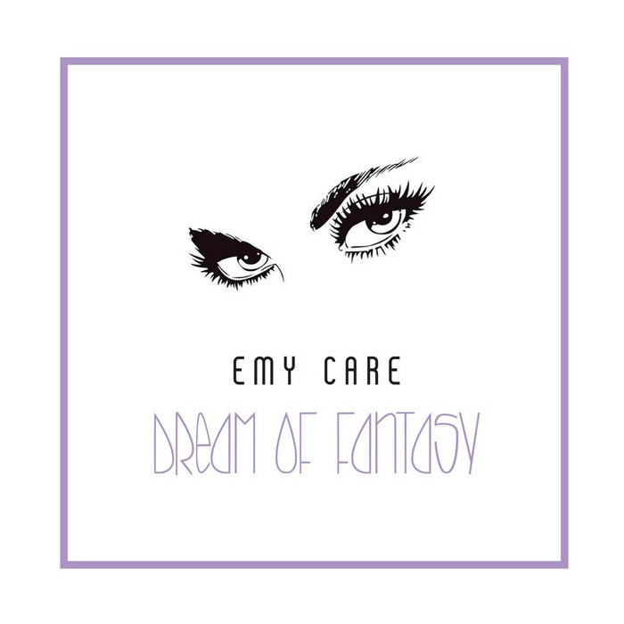 EMY CARE - DREAM OF FANTASY (PURPLE VINYL)
