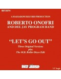 ROBERTO ONOFIR & DEE JAY PROGRAM BAND - LET'S GO OUT (VYNIL)