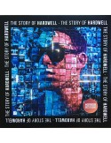 HARWELL - THE STORY OF HARDWELL - 2LP