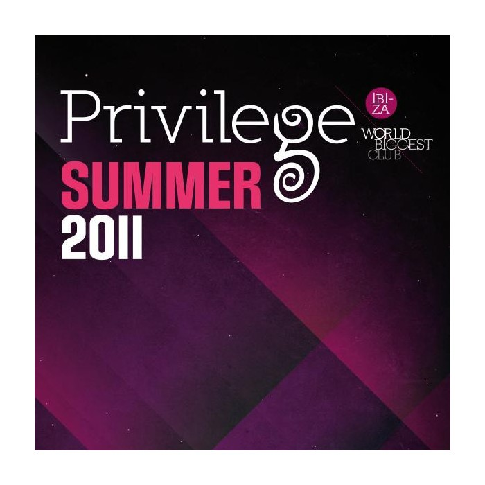 PRIVILEGE SUMMER 2011