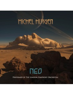 MICHEL HUYGEN PERFORMED BY THE LONDON SYMPHONY ORCHESTRA - NEO - CD