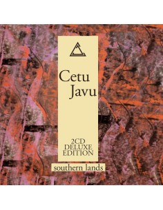 CETU JAVU - SOUTHERN LANDS (DELUXE EDITION) - 2CD