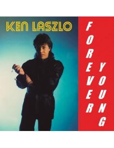 KEN LASZLO - FOREVER YOUNG - VINYL