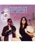 AMAYA - CAR CRASH - VINYL