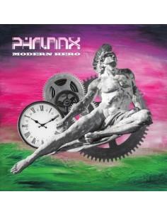 PHALANX - MODERN HERO - VINYL
