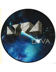DYVA - DYVA  (PICTURE DISC)