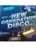 BEST OF NEW GENERATION DISCO VOL.1 (BLUE VINYL)