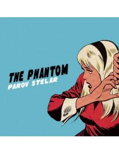PAROC STELAR - THE PRINCESS E.P. (VINYL)
