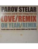 PAROC STELAR - THE PRINCESS E.P. (VINYL)