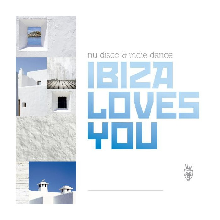 IBIZA LOVES YOU