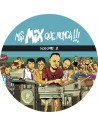 MAS MIX QUE NUNCA VOL.2 (EXPANDED & REMASTERED EDITION) (2CD)