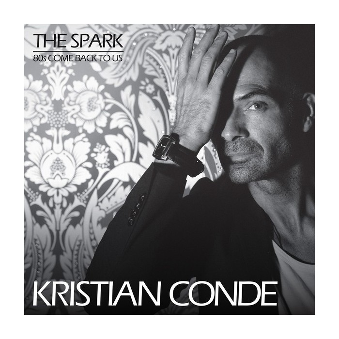 KRISTIAN CONDE - THE SPARK - VINYL