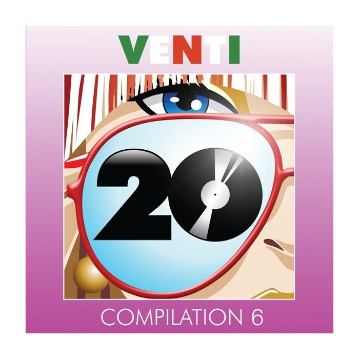 VENTI COMPILATION VOL.6 (2CD)
