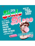 ZYX ITALO DISCO NEW GENERATION Vol.2ZYX ITALO DISCO NEW GENERATION Vol.17