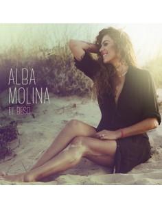 ALBA MOLINA - DICEN (CD)