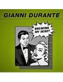 GIANNI DURANTE - BREAKING MY HEART (GREEN VINYL)