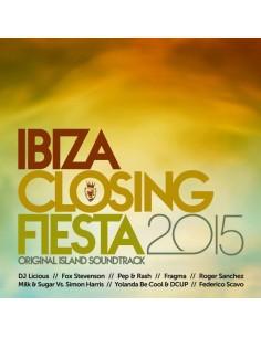 IBIZA CLOSING FIESTA 2015