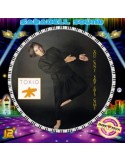 TOKIO - YOU CAN'T STOP THIS GAME / BACK TO TOKIO (PICTURE DISC)