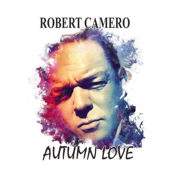 ROBERT CAMERO - AUTUMN LOVE (ORANGE VINYL)