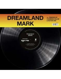 MARK - DREAMLAND (VINYL)