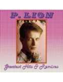 P.LION - GREATEST HITS & REMIXES (2CD)
